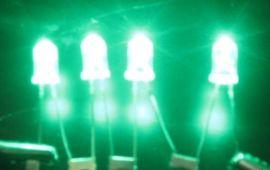 LED连体灯