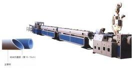 PPR/PE-RT管材生产线