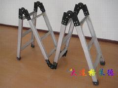 多功能铝合金折叠梯