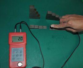 青岛拓科UM6700不锈钢超声波测厚仪