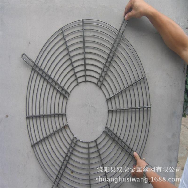 一手货源圆形铁网罩  异形铁丝网罩  不锈钢防护罩