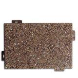 一手货源厂家直销石纹铝单板幕墙铝单板规格定制