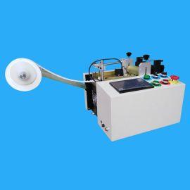 薄膜热转印膜切断机pvc塑料切片机电脑自动裁切机