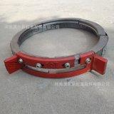 现货 电动葫芦铸铁导绳器 新型电动葫芦排绳器