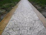 桓石市政工程混凝土壓模地坪上海壓模地坪 壓模地坪價格 藝術壓模地坪 長沙壓模地坪