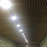 高鐵站鋁掛片天花吊頂廠家定製大型場所J鋁掛天花