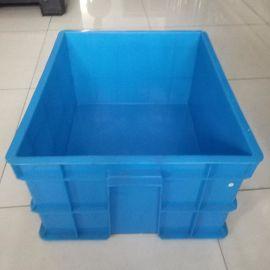 塑料运输箱、塑料周转箱、塑料物流箱