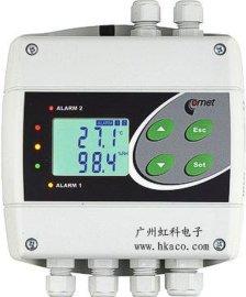 工业以太网温度湿度大气压力传感器(HX531)