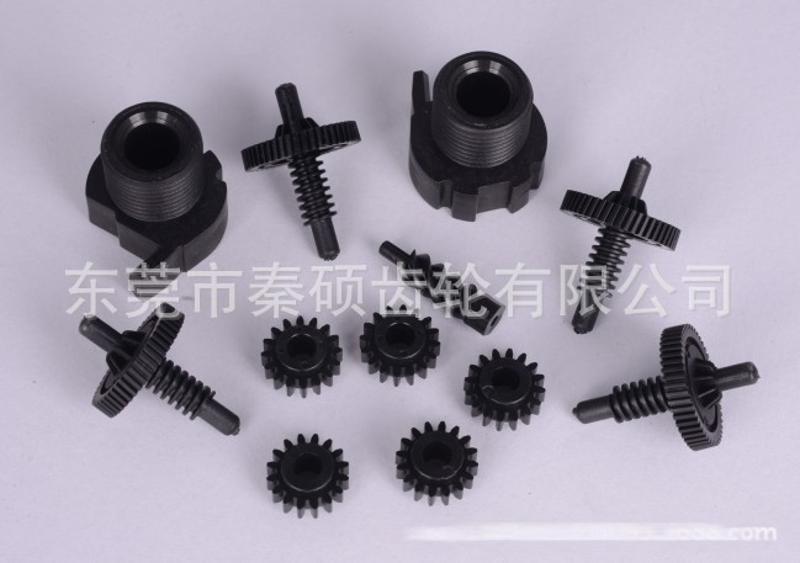供应电器塑胶齿轮设计与 制作销售