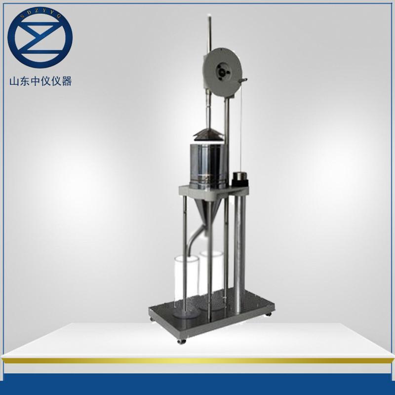 叩解度仪 打浆度测试仪 纸浆打浆度测定仪