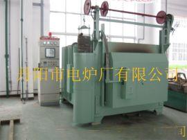 供应 高温箱式炉 工业烘箱 热风炉 烘箱