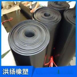 耐油丁晴胶橡胶板 抗老化丁晴胶橡胶板 耐磨天然胶胶板