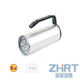 展豪瑞泰BZH8300D肩挎灯防水防尘手提式防爆探照灯
