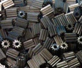 小模数铁齿轮,微型电机齿轮,齿轮加工