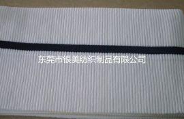 YM5068全棉2X2罗纹袖口