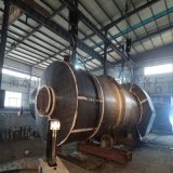縮放管熱交換器 消毒劑流水線用縮放管熱交換器
