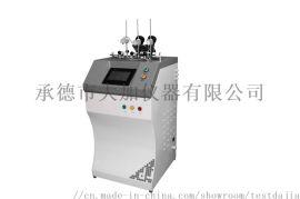 热变形、维卡软化点测定仪(XRW-300UB)