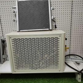 24伏驻车电动空调卡车电动空调