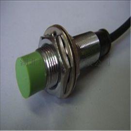 PTE-BC200DFB铝感应光电开关
