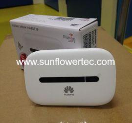 全新原装Huawei华为E5330 联通版 联通3G/4G无线路由器 21M