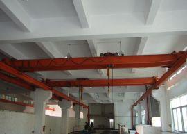 专业制造电动双梁桥式起重机厂家直销