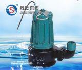 WQK帶切割裝置潛水排污泵