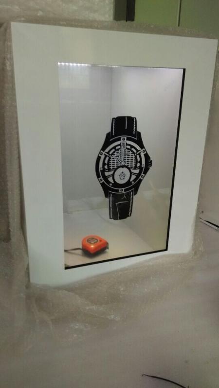 液晶显示器展会租赁22寸三星LTI220MT02透明面板供珠宝高档手表展示用