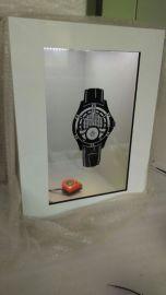 液晶顯示器展會租賃22寸三星LTI220MT02透明面板供珠寶高檔手錶展示用