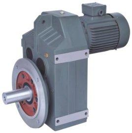 K系列斜齿轮减速电机