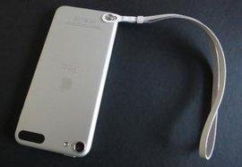 手机挂绳厂家直销 批发金银线双色编织手机绳 手机吊绳 出口产品