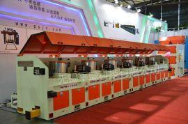 无锡平盛科技LZ系列直进式,干拉丝机