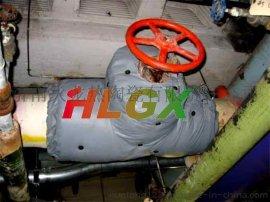 电力行业管道保应用可拆卸式保温套