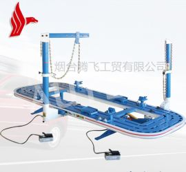 供应T-F3矩形管大梁校正仪