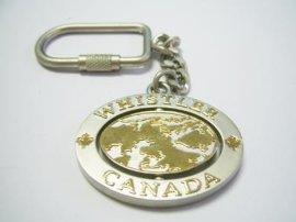 西宁钥匙扣专业制作,西宁金属钥匙扣厂家生产,