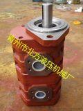 双联液压泵CBGFa2040/2040-B2AL