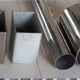 海口薄壁不锈钢水管 SUS304不锈钢薄壁管28.6*1.2