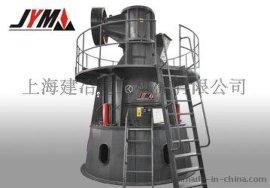 铁矿石细碎设备 粗粉磨粉机 JYM高效砂粉磨 电厂脱硫设备