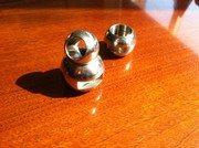 供应不锈钢小球毛坯 球体 ,球阀阀球成品