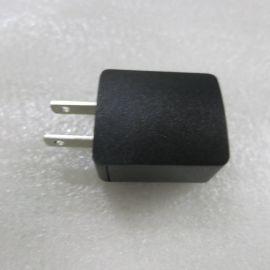全新私模新款5V1A电源适配器 3C CE FCC认证 5V1000mA电源 足功率