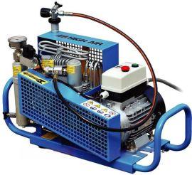MCH6/ET移动便携式正压式呼吸器充气泵