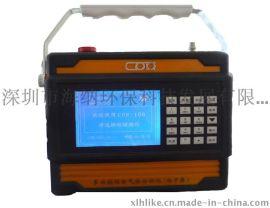 CPR-100便携式多功能气体检测仪