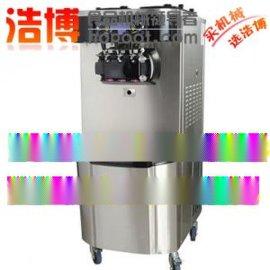 郑州广绅冰淇淋机