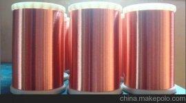 东莞益达 聚氨酯漆包线  QA漆包铜线