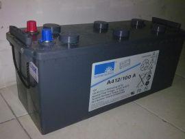 德国阳光蓄电池A412/100A宿州