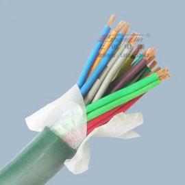 上海永进电缆集团控制电缆KVVR-14X1.5