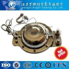 供应JSQ系列静水压力释放器 救生筏静水压力释放器厂家带CCS证书