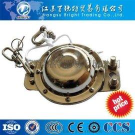 供應JSQ系列靜水壓力釋放器 救生筏靜水壓力釋放器廠家帶CCS證書