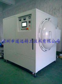 深圳道远精工DY-1208半自动脱泡机