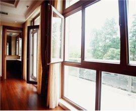 什么门窗  ,别墅装什么门窗好, 隔音环保的门窗是什么