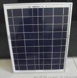工廠直銷20W18V太陽能電池板